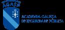Logotipo Academia Galega Seguridad Pública