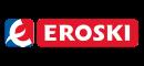 Logotipo Eroski