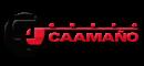 Logotipo Grupo Caamaño