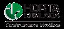 Logotipo Horta Coslada