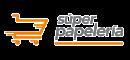 Logotipo Superpapelería