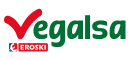 Logotipo Vegalsa