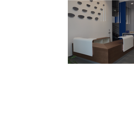 mobiliario y equipamiento